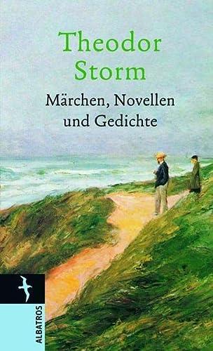 9783538076112: Märchen, Novellen und Gedichte