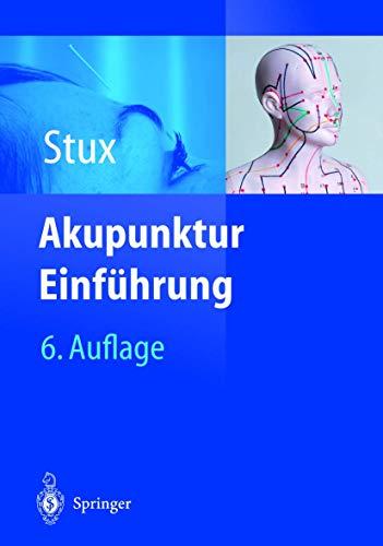 9783540000594: Akupunktur: Einführung (German Edition)