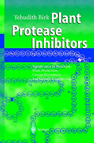 9783540001188: Plant Protease Inhibitors: Significance in Nutrition, Plant Protection, Cancer Prevention and Genetic Engineering