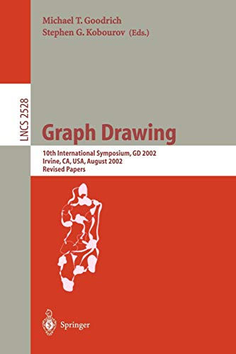 9783540001584: Graph Drawing