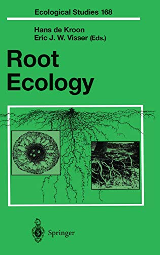 9783540001850: Root Ecology (Ecological Studies)