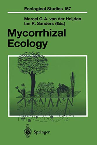 9783540002048: Mycorrhizal Ecology (Ecological Studies)