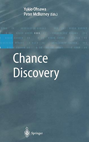 9783540005490: Chance Discovery (Advanced Information Processing)