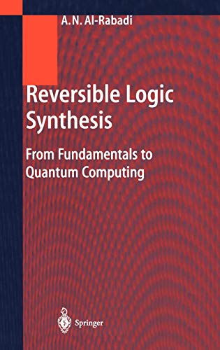 9783540009351: Reversible Logic Synthesis