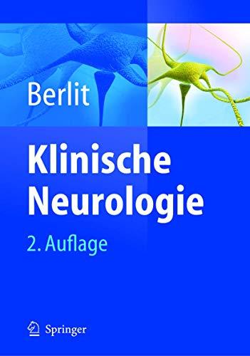 9783540019824: Klinische Neurologie