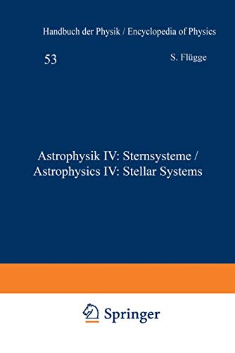 Astrophysik IV: Sternsysteme / Astrophysics IV: Stellar: Edmonson, Frank K.,