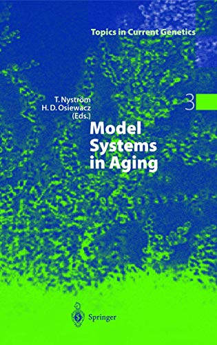 9783540024903: Model Systems in Aging (Topics in Current Genetics, Vol. 3)