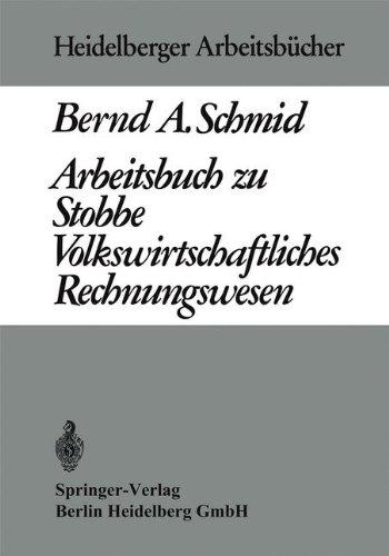 9783540048619: Arbeitsbuch Zu