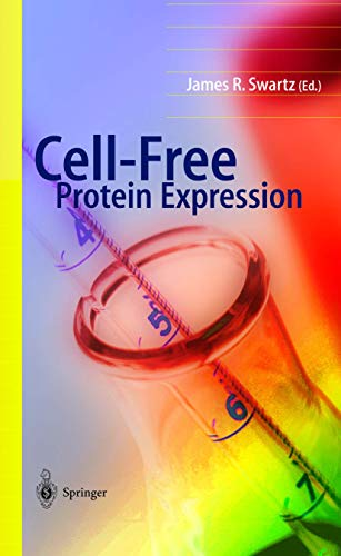 9783540050414: Cell-Free Protein Expression