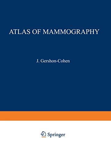 9783540051060: Atlas of Mammography