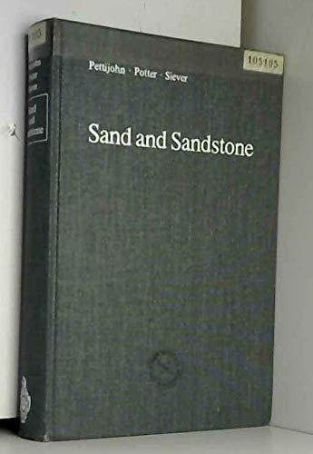 9783540055280: Sand and Sandstone