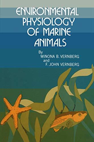 9783540057215: Environmental Physiology of Marine Animals