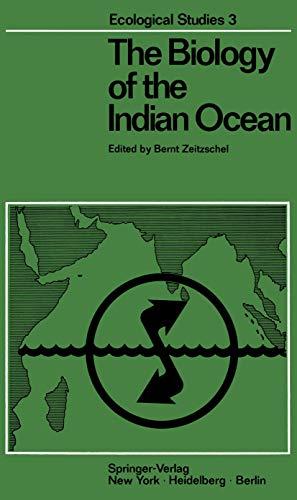 The Biology of the Indian Ocean,: Zeitzschel, Bernt (Ed.):