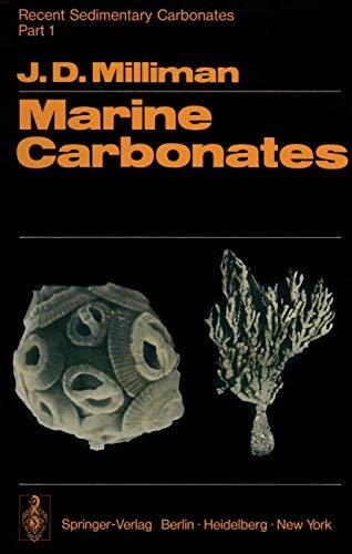 9783540061168: Recent Sedimentary Carbonates: Part 1 Marine Carbonates