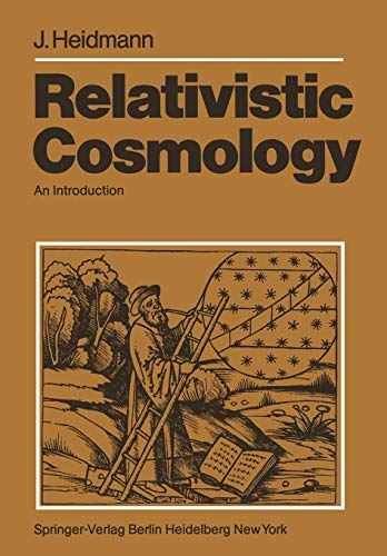 Relativistic Cosmology. An Introduction.