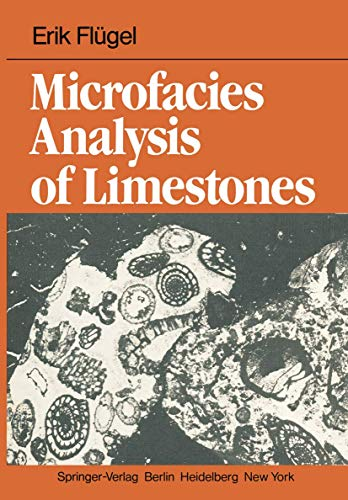9783540112693: Microfacies Analysis of Limestones