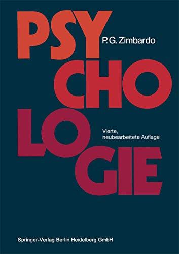 Psychologie: Angermeier, W.F., Brengelmann,