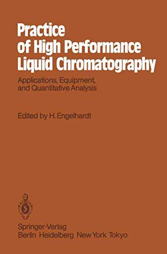 Quantitative Chemical Analysis First Edition Abebooks
