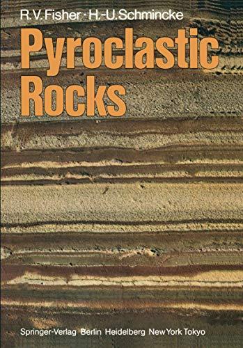 9783540127567: Pyroclastic Rocks