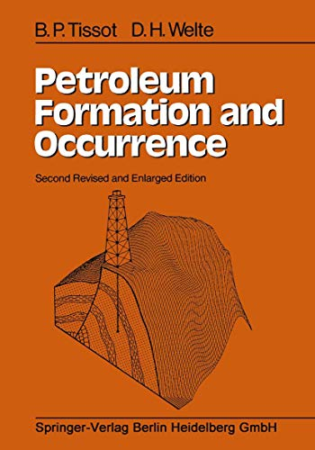 9783540132813: Petroleum Formation and Occurrence