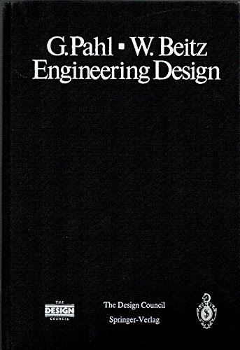 9783540136019: Engineering Design
