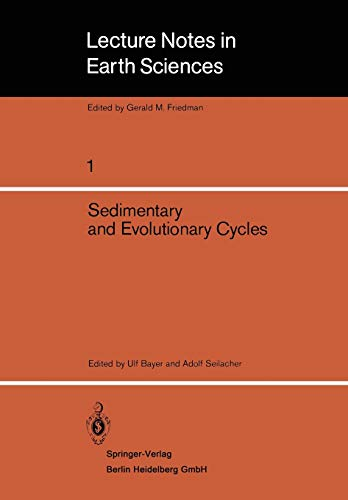 Sedimentary and Evolutionary Cycles.: Bayer, Ulf and