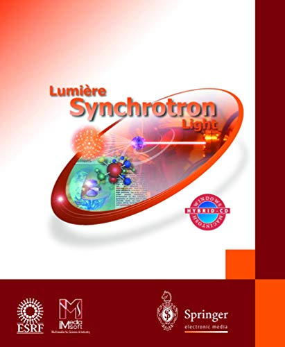 9783540148883: Lumière Syncroton : Syncroton Light. CD-ROM