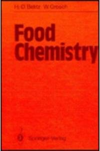 9783540150435: Food Chemistry