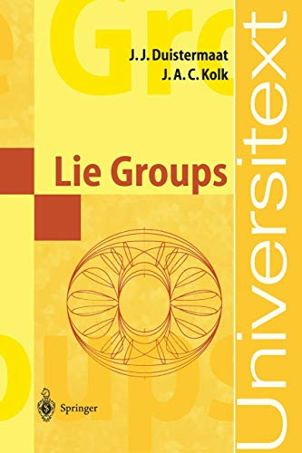 9783540152934: Lie Groups