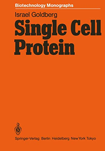Single cell protein