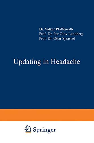 9783540153184: Updating in Headache