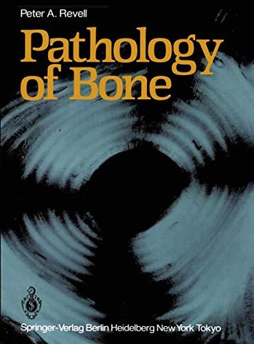 9783540154181: Pathology of Bone