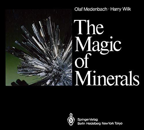 9783540157304: The Magic of Minerals