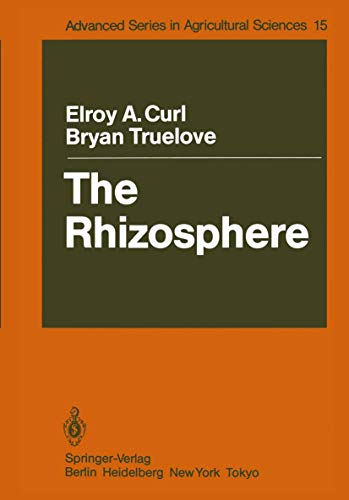 9783540158035: The Rhizosphere (Advanced Series in Agricultural Sciences)