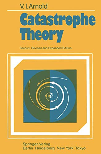 9783540161998: Catastrophe Theory