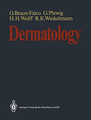 9783540166726: Dermatology