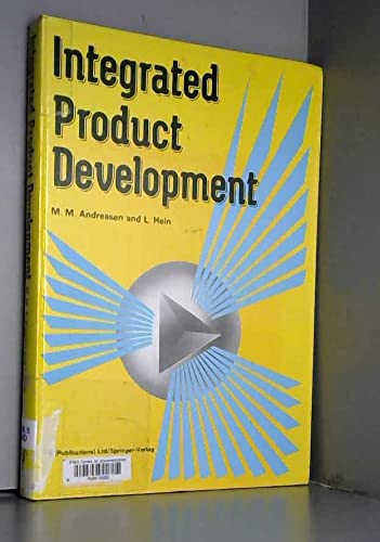 9783540166795: Integrated Product Development