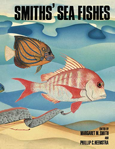 9783540168515: Smiths' Sea Fishes
