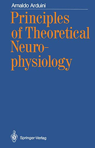 9783540169253: Principles of Theoretical Neurophysiology