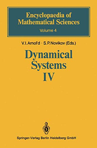 Dynamical Systems IV: Symplectic Geometry and its