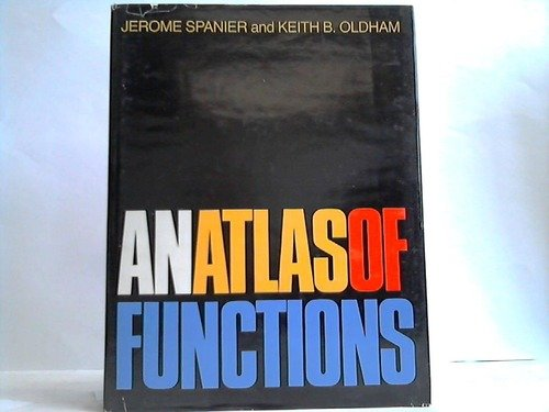 9783540173953: An Atlas of Functions