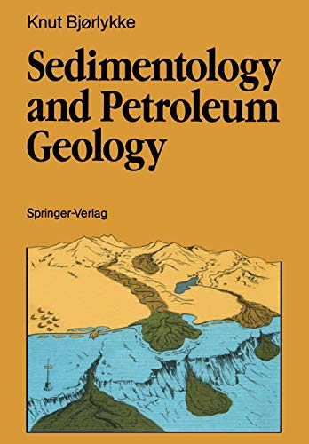 9783540176916: Sedimentology and Petroleum Geology