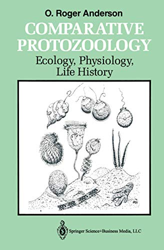 9783540180821: Comparative Protozoology: Ecology, Physiology, Life History