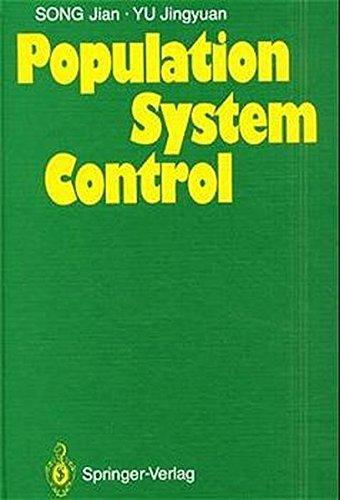 Population System Control: Song, Jian; Yu,