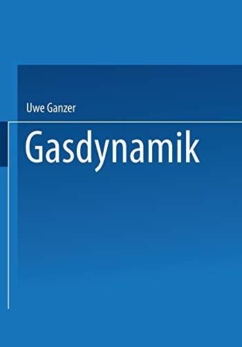 9783540183594: Gasdynamik