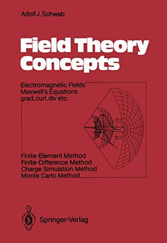 Field Theory Concepts: Schwab, Adolf J.