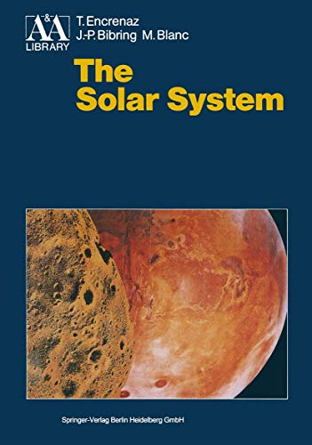 9783540189107: The Solar System (Astronomy and Astrophysics Library)