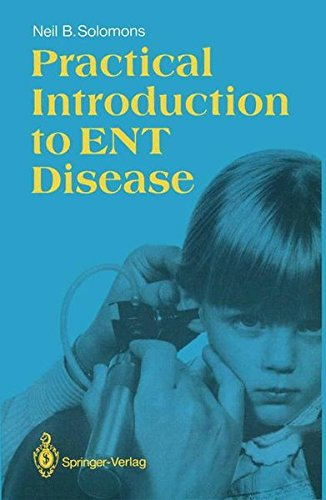 9783540195665: Practical Introduction to ENT Disease