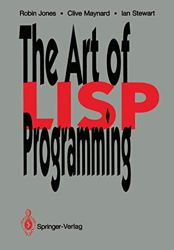 9783540195689: The Art of Lisp Programming