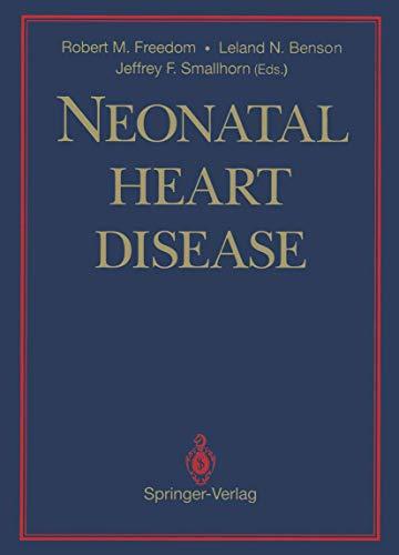 9783540196396: Neonatal Heart Disease